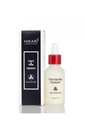 TIGHT&FIRM THERAPY Serum