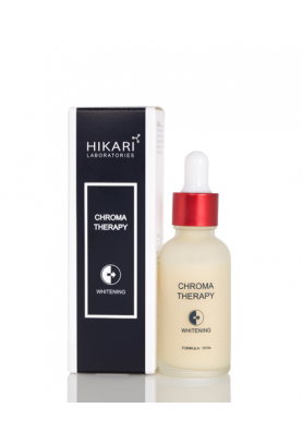 CHROMA THERAPY Serum