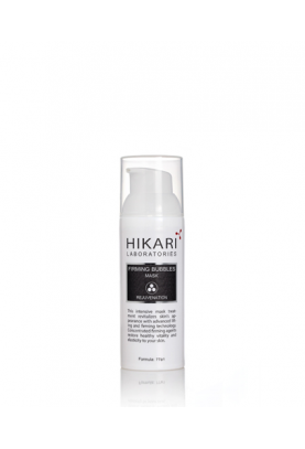 FIRMING BUBBLES Mask